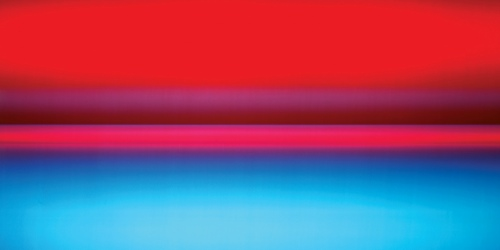 Rob and Nick Carter - RN268, Neon, Clear Red, Blue Glass Coated Turquoise Pumped Blue, 2003 · © Copyright 2018