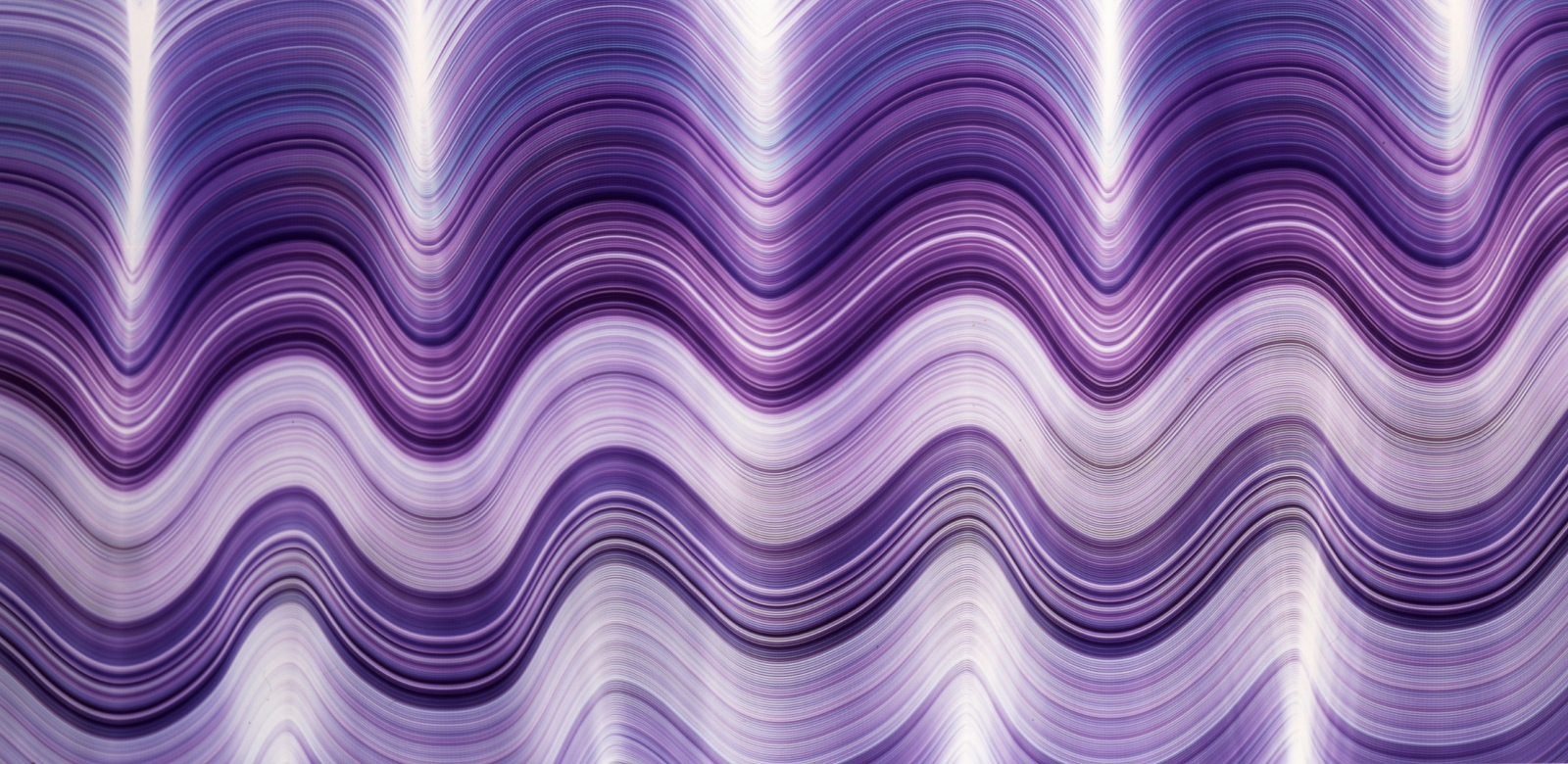 Rob and Nick Carter - RN378, Light Drawing Purple, 2004 · © Copyright 2019