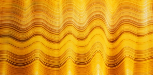 Rob and Nick Carter - RN376, Light Drawing Gold, 2004 · © Copyright 2020