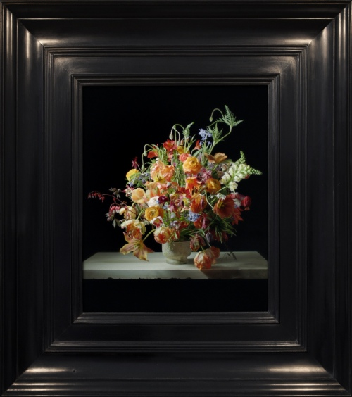 Rob and Nick Carter - RN1064, Transforming Flowers in a Vase, 2016 · © Copyright 2020