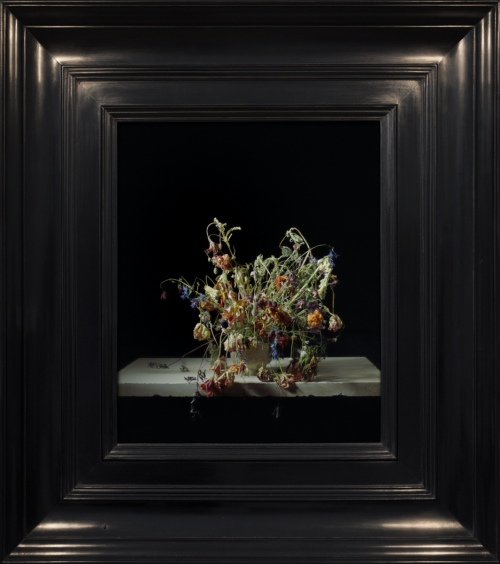 Rob and Nick Carter - RN1064, Transforming Flowers in a Vase, 2016 · © Copyright 2019