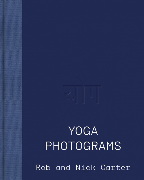 Rob and Nick Carter - Yoga Photograms · © Copyright 2020
