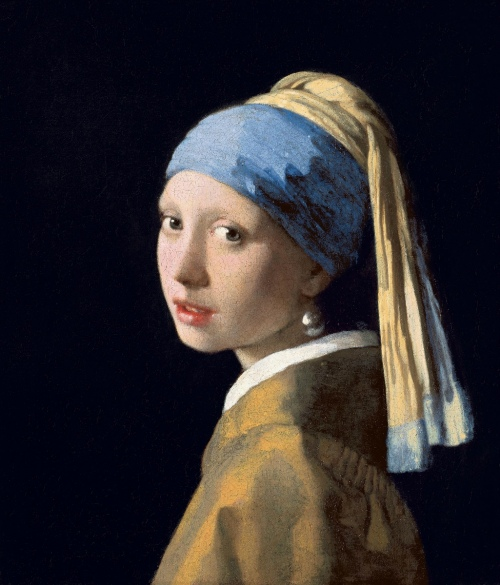 Rob and Nick Carter - Vermeer, Rembrandt, and Hals, The Frick Collection · © Copyright 2020