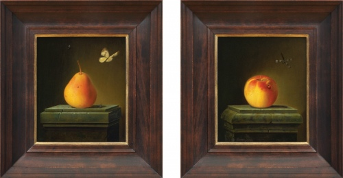 Rob and Nick Carter - RN918, Transforming Diptych, 2013 · © Copyright 2020