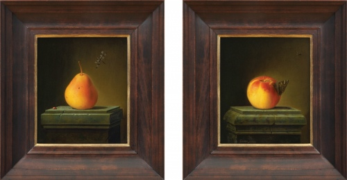 Rob and Nick Carter - RN918, Transforming Diptych, 2013 · © Copyright 2018
