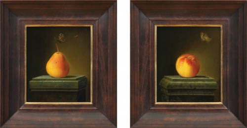 Rob and Nick Carter - RN918, Transforming Diptych, 2013 · © Copyright 2019
