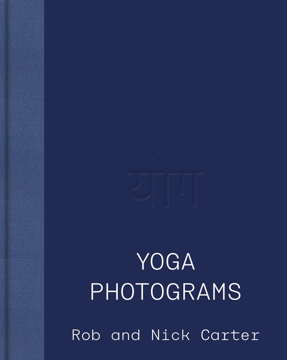 Rob and Nick Carter - Yoga Photograms · © Copyright 2017