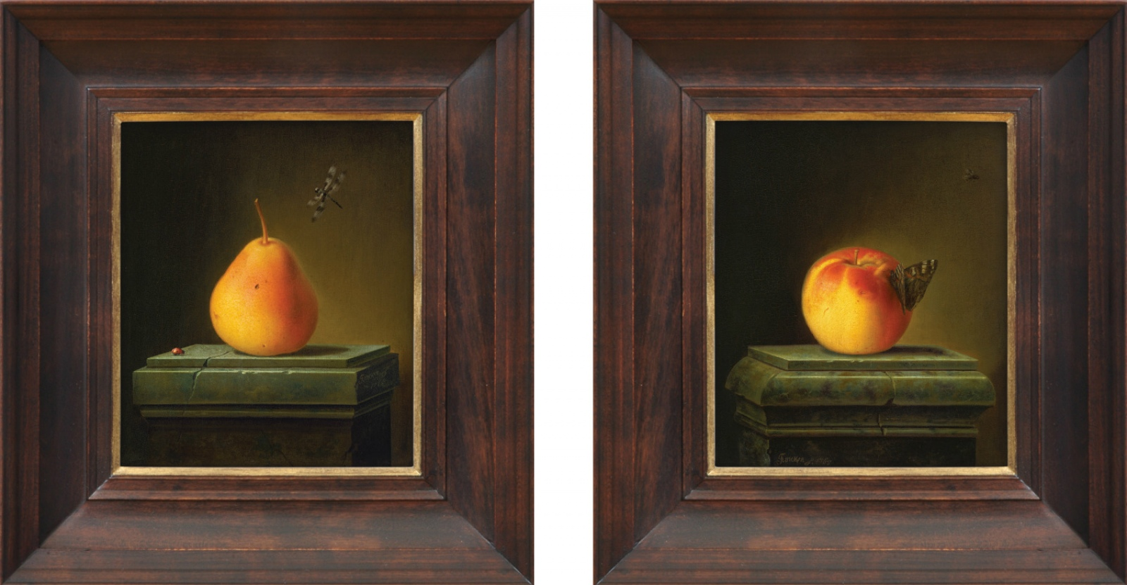Rob and Nick Carter - RN918, Transforming Diptych, 2013 · © Copyright 2021